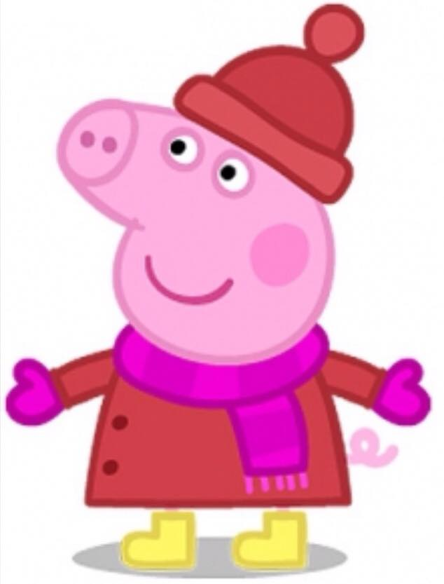 Peppa Pig Special Event Ace Playce